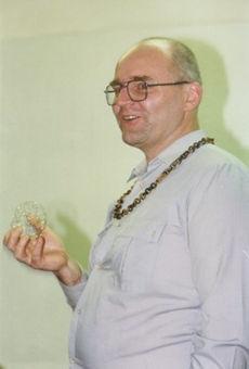 Gena Shirokov